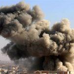 مقتل 58 من الجيش السوري في هجوم لداعش بمحافظة حمص