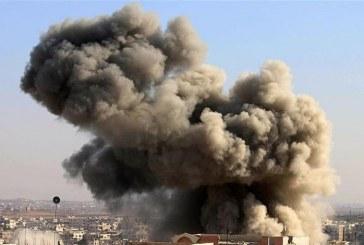 تنظيم داعش يعلن مسؤوليته عن مقتل 41 شخصا بتفجير في سوريا