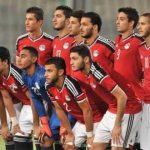 منتخب الشباب المصري يبدأ مباريات الأمم «الافريقية» بمواجهة مالي