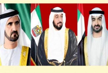 «خلوة العزم» .. حراك تاريخي لتعزيز العلاقات بين الإمارات والسعودية