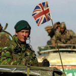 بريطانيا تطالب بتحرك للعثور على المسؤولين عن هجوم صاروخي في العراق