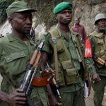 مقتل 20 مدنياً في مجزرة بمنطقة غنية بالذهب والنفط بالكونغو