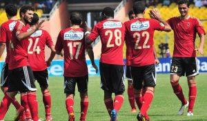 الأهلي يبحث عن انتصاره الأول بعد العودة للدوري المصري | قناة الغد