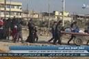فيديو  المرصد العراقي لحقوق الإنسان: 140 ألف طفل بالموصل يواجهون خطر الموت