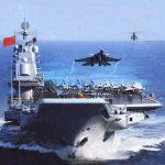 بكين تحذير أمريكا من تسيير دوريات جديدة في بحر الصين الجنوبي