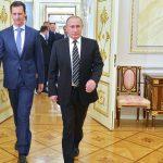 فيديو| الحريري: المعارضة السورية ترفض مناقشة مشروع الدستور الروسي