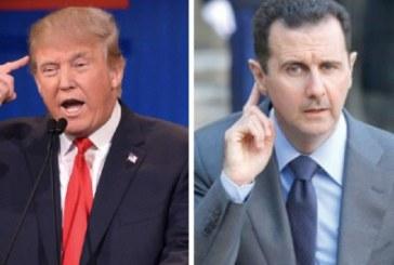 «خلطة  ترامب» في سوريا .. خطة هجومية ومناطق آمنة