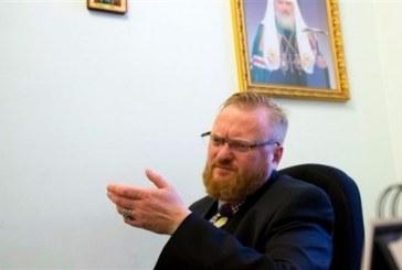 برلماني روسي يتهم اليهود بسلق المسيحيين في القدور