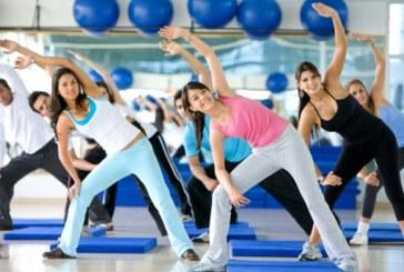 تمارين اللياقة البدنية قد تطيل العمر