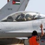 فيديو| خبير: الغارات الأردنية في جنوب سوريا ضمن عمليات التحالف الدولي ضد «داعش»
