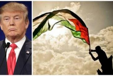 """حلم الدولة الفلسطينية على المحك .. هل تخلى """"ترامب"""" عن حل الدولتين ؟!"""
