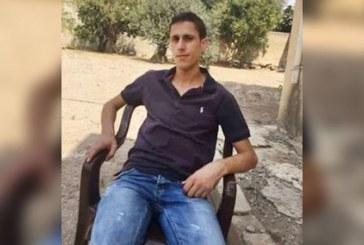 الاحتلال الإسرائيلي يخفي نبأ استشهاد الأسير محمد الجلاد 24 ساعة