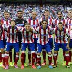 أتليتيكو يؤجل احتفالات برشلونة بفوزه على بلنسية في لقاء مثير