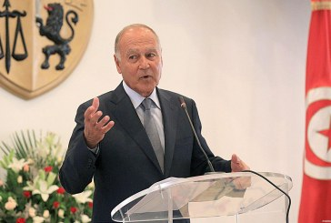 الجامعة العربية تجدد تأكيدها على «حل الدولتين» في القضية الفلسطينية