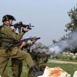 إصابة فتاة برصاص الاحتلال بالقدس المحتلة
