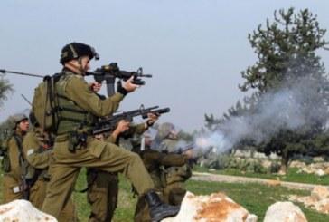إغلاق طريق نابلس- جنين بدعوى إطلاق نار على مستوطنة شمال الضفة الغربية