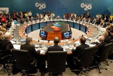 واشنطن تفرض رؤيتها عن المناخ على مجموعة العشرين