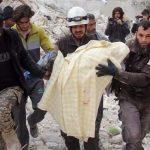 مقتل مصور تليفزيوني خلال تغطية معارك إدلب في سوريا