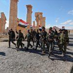 الجيش السوري يسترد دير الزور من قبضة «داعش»