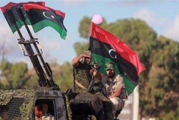 القوات الليبية: القبض على 8 إرهابيين بينهم نجل وزير بـ«حكومة الإنقاذ»