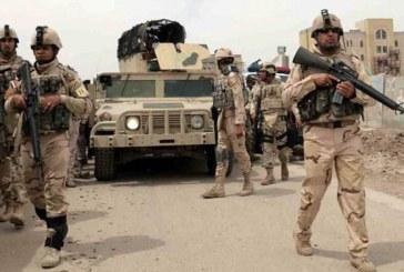 القوات العراقية تتقدم وتنشر عشرات القناصة في غربي الموصل