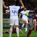تعادل تورينو وإنتر ميلان 1-1 في الدوري الإيطالي