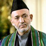 مسؤول في طالبان: الرئيس الأفغاني السابق كرزاي يلتقي بزعيم فصيل في الحركة