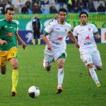 الاتحاد الجزائري يستعد لوضع بروتوكول صحي لاستئناف الدوري