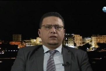 فيديو| الجيش الليبي يسيطر على «الهلال النفطي» بشكل كامل