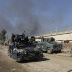 قوات الأمن العراقية تداهم مقر فصيل مدعوم من إيران