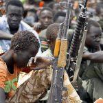 الأمم المتحدة قلقة بشأن تصاعد العنف في جنوب السودان
