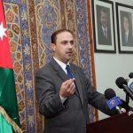 الأردن: العلاقات مع سوريا تسير في اتجاه إيجابي