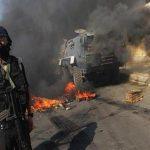 مقتل 4 من قوات الأمن المصرية في هجومين بسيناء
