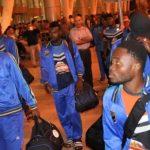 منتخب تنزانيا يفوز على بوتسوانا وديا