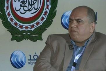 فيديو| صحفي مصري: كلمة أبو الغيط تركزت على الوضع المالي للجامعة العربية