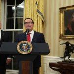 برنامج دونالد ترامب الاقتصادي في مواجهة نمو ضعيف