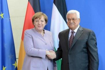عباس: متمسكون بخيار تحقيق السلام العادل والشامل وفق حل الدولتين
