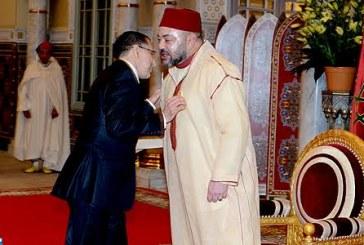 رهان المغاربة على نجاح «العثماني».. بعد إغلاق عيادته النفسية