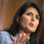 «فيتو أمريكي» على مشروع قرار عربي بشأن القدس.. وموافقة 14 دولة