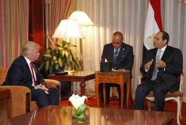 فيديو  خبير: هذا ما تريده مصر من زيارة السيسي إلى الولايات المتحدة