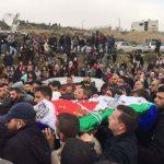 الاحتلال يسلم جثمان شهيد فلسطيني بعد احتجازه 17 يوما