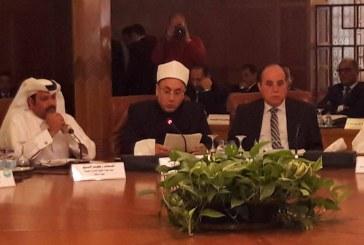الأمين العام لمجمع البحوث الإسلامية: الإسلام أسس سبل التعايش المشترك