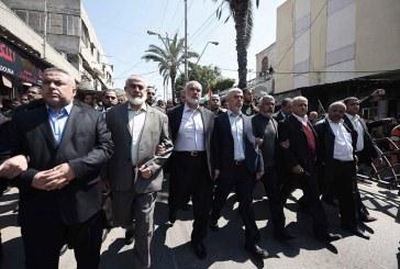 اتهامات لإسرائيل باغتيال الأسير المحرر مازن فقها