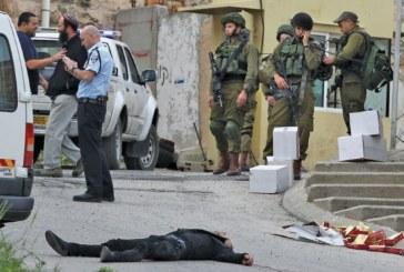فيديو| الحكومة الفلسطينية تستنكر و«حماس» تلتزم الصمت بعد استشهاد فلسطيني