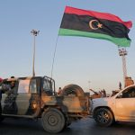 روسيا مستعدة للتعاون مع أمريكا لحل الأزمة الليبية