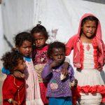 الأمم المتحدة تأمل في مواجهة شبح المجاعة باليمن