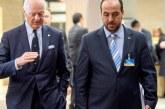 فيديو  الحريري: نتحدث دوما عن انتقال سياسي يحقق آمال جميع السوريين