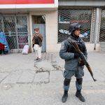 القوات الأفغانية تحبط هجمات على مبان حكومية ومستشفى