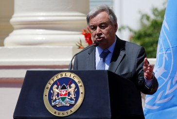 الأمين العام للأمم المتحدة يتوجه إلى القمة العربية