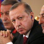أردوغان يبحث مع بوتين العملية التركية في عفرين السورية